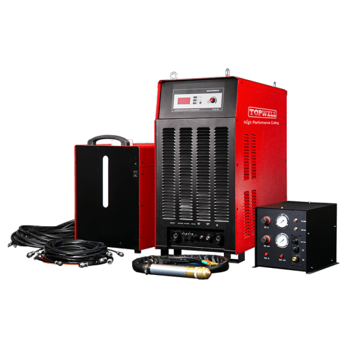 MAX400 ( HD 400MAX ) High-Definition Plasma Cutting System with Extra Productivity