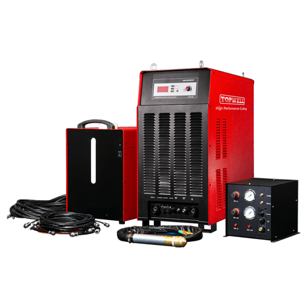 MAX300 ( HD 300MAX ) High-Definition Plasma Cutting System with Extra Productivity
