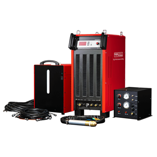 MAX130 ( HD 130MAX ) High-Definition Plasma Cutting System with Extra Productivity
