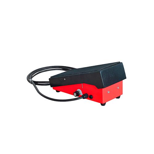 Foot pedal amperage controller for TIG welders BK4101