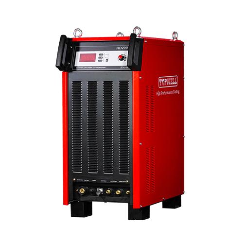 HD200 Heavy Duty, Long Life and High Performance Plasma Cutting System