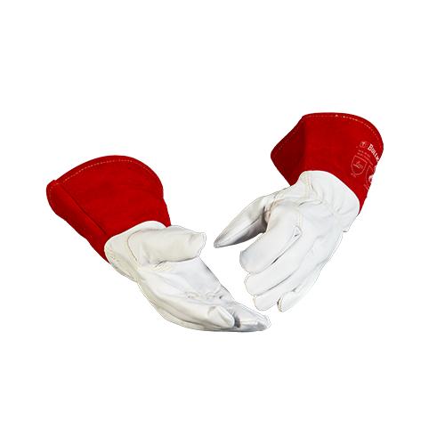 Top Grain Goatskin TIG Welding Gloves BK2205