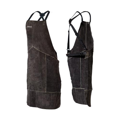 Heavy Duty Leather Welding Apron BK2101