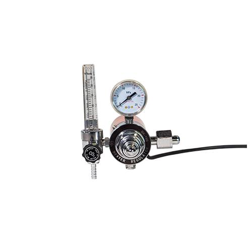 CO2 Regulator With Heater BK3101