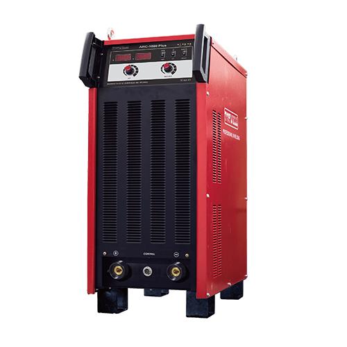 ARC 1000PLUS Multi-Process Welders For Heavy Duty Applications