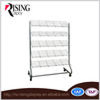 2014 Factory-direct Wire Postcard Rack