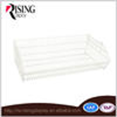 Stackable Storage Bin Wire Cage