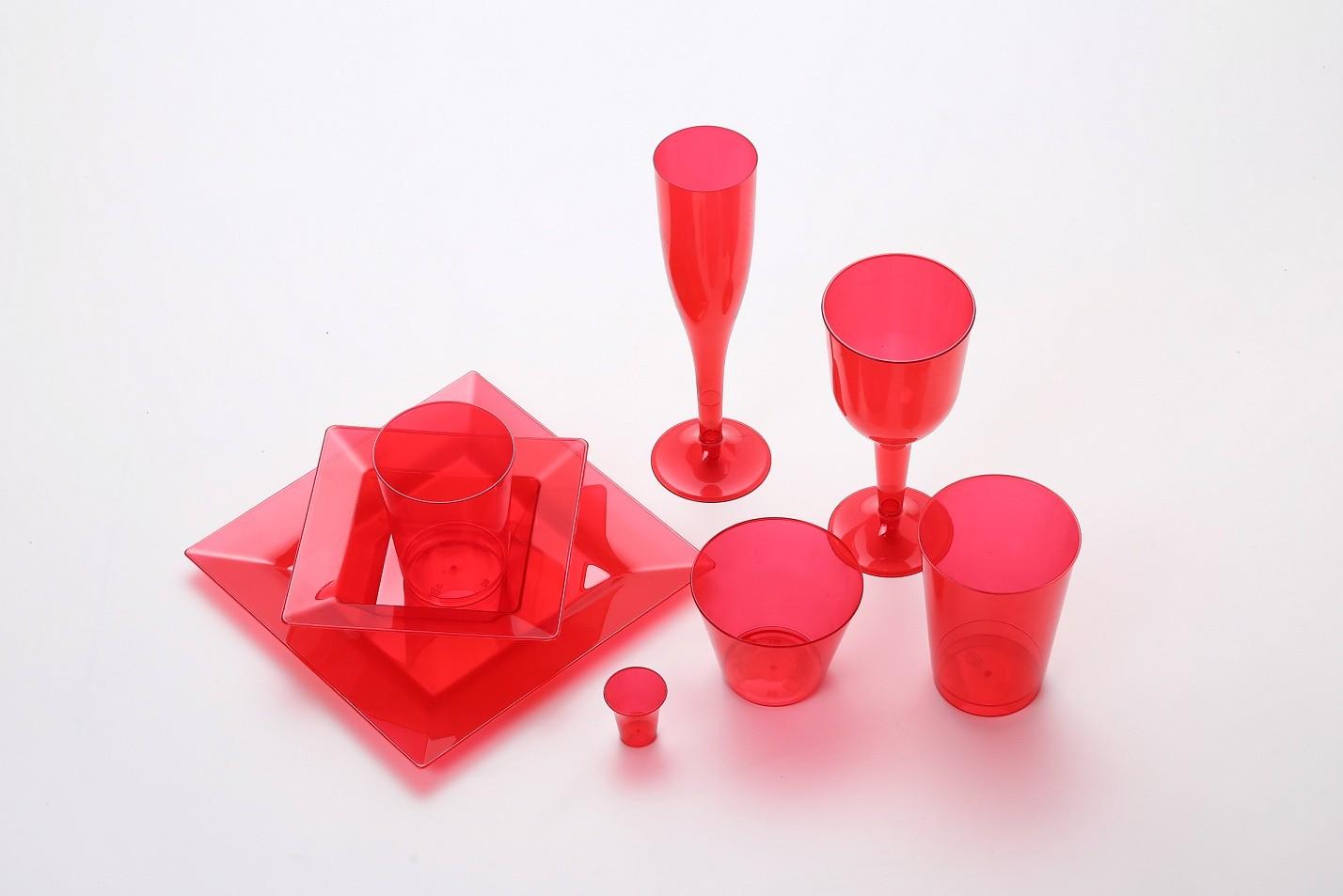 Color  series tableware