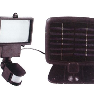 Solar Infrared Security Light SS1-36LED