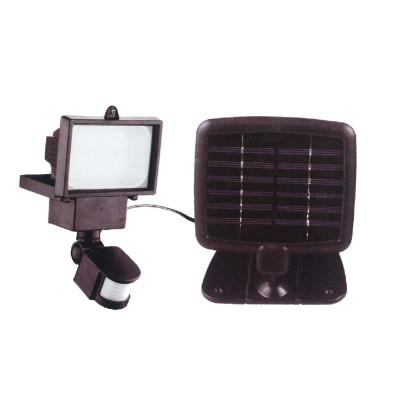 Luz de seguridad infrarroja solar SS1-36LED