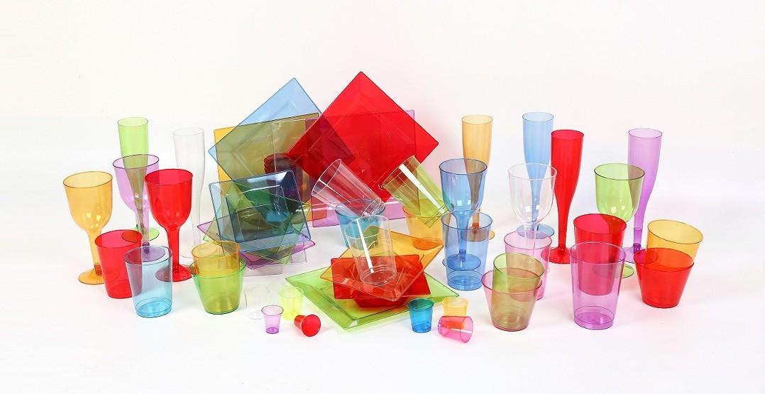 NINGBO GUANGHE PLASTIC INDUSTRIAL CO., LTD.