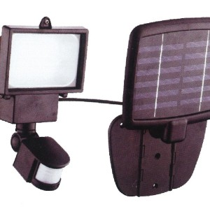 Solar Infrared Security Light SS1-56LED