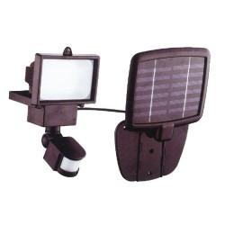 ソーラー赤外線防犯灯SS1-56LED