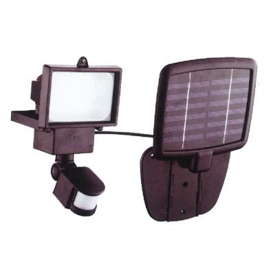 Luz de seguridad infrarroja solar SS1-56LED