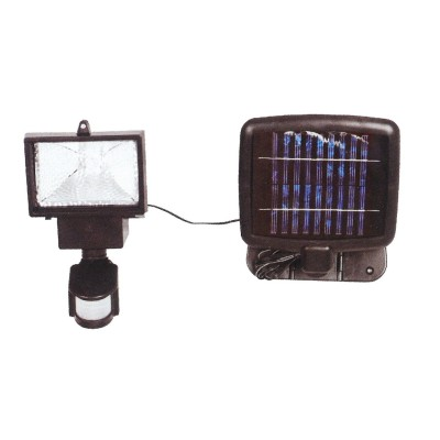 ソーラー赤外線防犯灯SS1-10w
