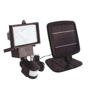 Luz de seguridad infrarroja solar SS1-20w