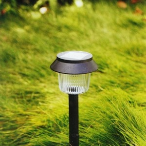 Solar lawn light  SL166