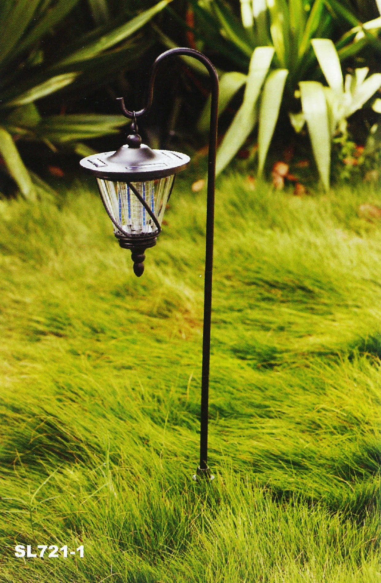 Solar lawn light  SL721-1