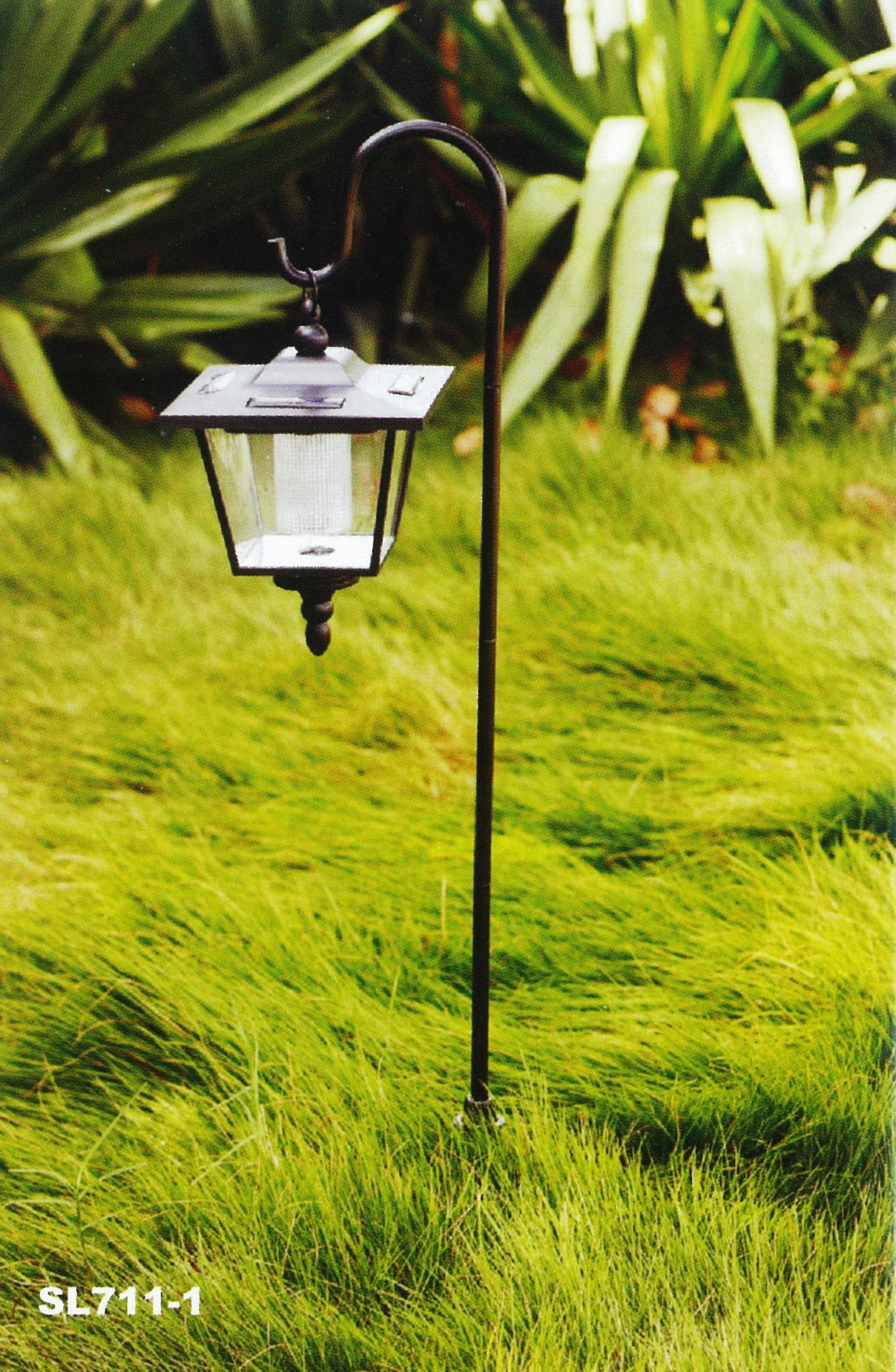 Solar lawn light  SL711-1