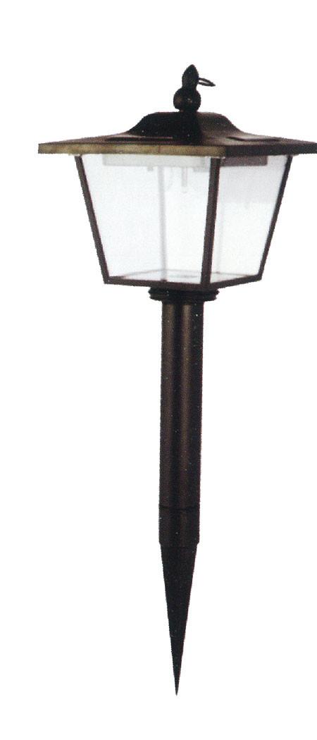 ソーラー芝生ライトSL711-2