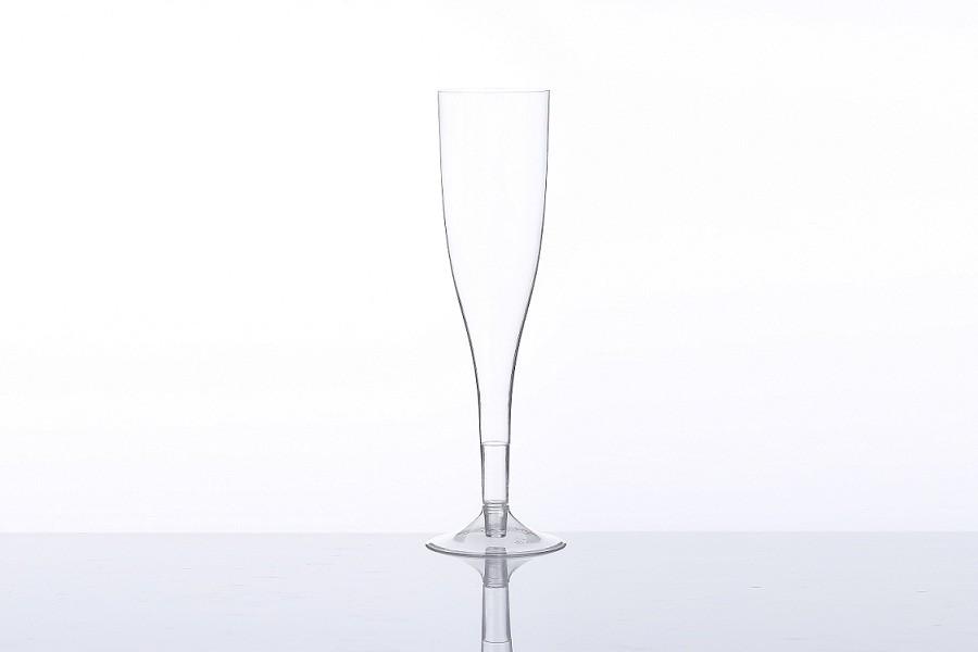 5.5 oz  champagne glass