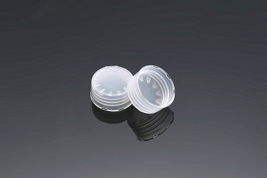 Plastic bottle lid
