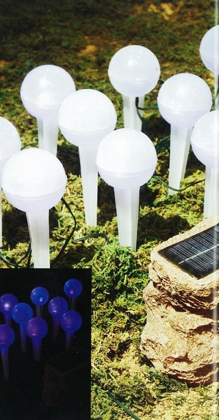 Solar Festival Light