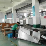 NINGBO GUANGHE PLASTIC INDUSTRIAL CO., LTD