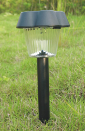 Lámpara solar para césped SL169