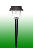 Lámpara solar para césped SL166