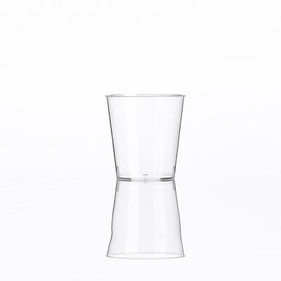 1オンスPS食前酒ショットカップ