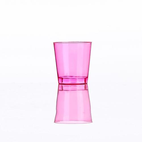 Vaso de chupito de aperitivos PS de 1 oz