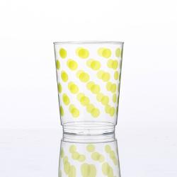 10oz Dots printing Cup