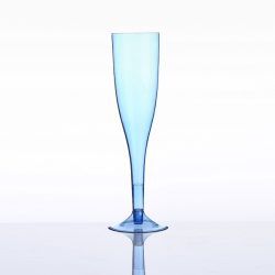 5.5 oz  champagne glass