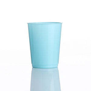 7oz Solid color tumblers