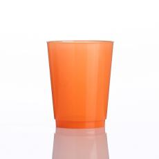 Vasos Naranja de 10oz y 12oz
