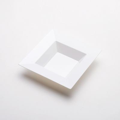 8.5 '深い正方形のプレート