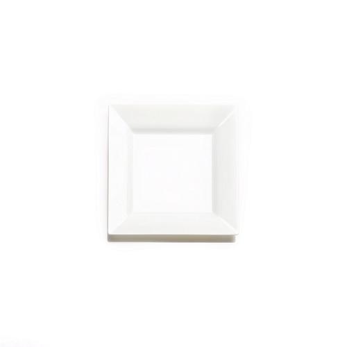 6.5フィートの正方形のプレート