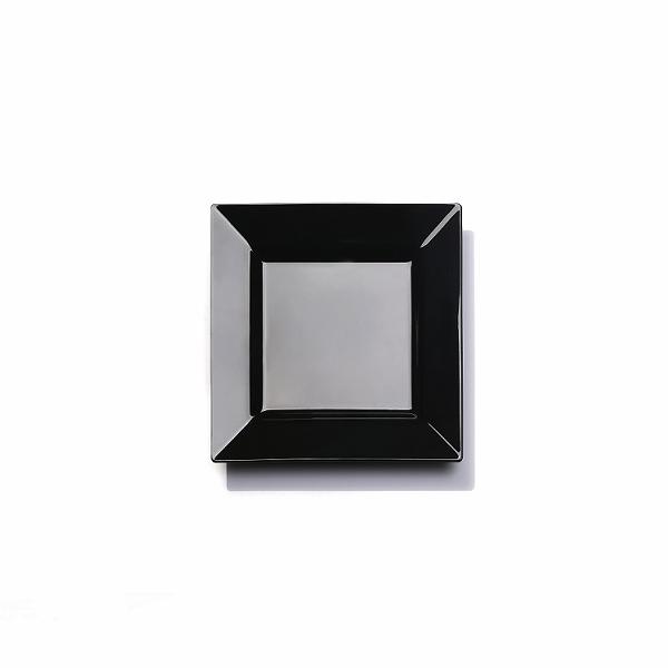 6.5' square plate