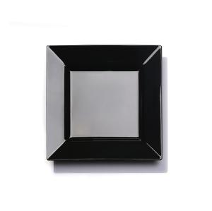 8' square plate