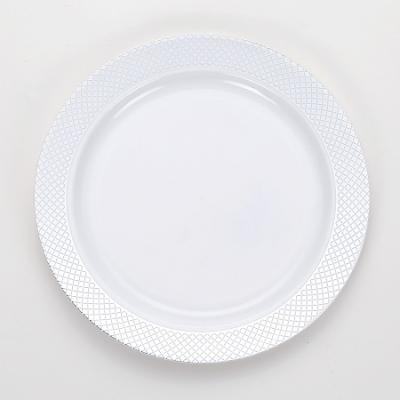 Placa redonda de impresión de 6.3 '