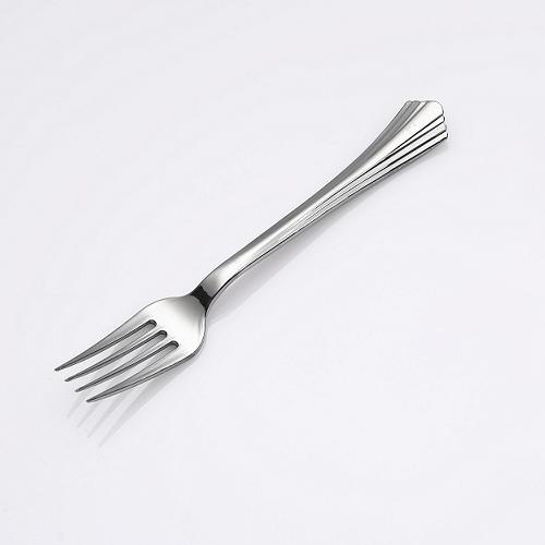 plastic knife