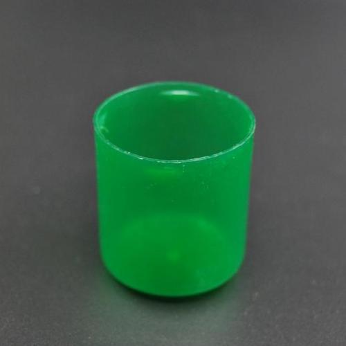 Tapa de plástico para bolígrafo