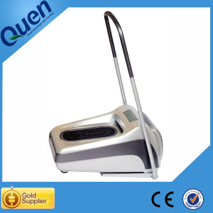 Automatic shoe cover dispenser machine with large shoe cover capacity