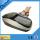 Sanitary shoe cover dispenser for clean room