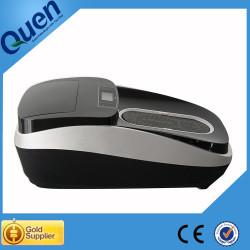 Automatic shoe cover machine for hospotals