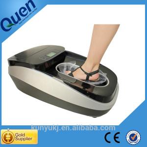 Médicale couvre-chaussure machine de distribution