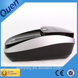 China mercado mayorista de calzado eléctrico dispensador de la cubierta