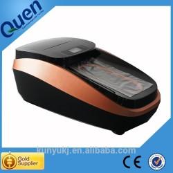 Produtos sapatos cobrir máquina de dispenser de negociação e fornecedores de China