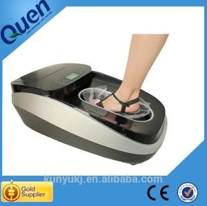 Surtidor de China máquina cubierta de la zapata para quirófano
